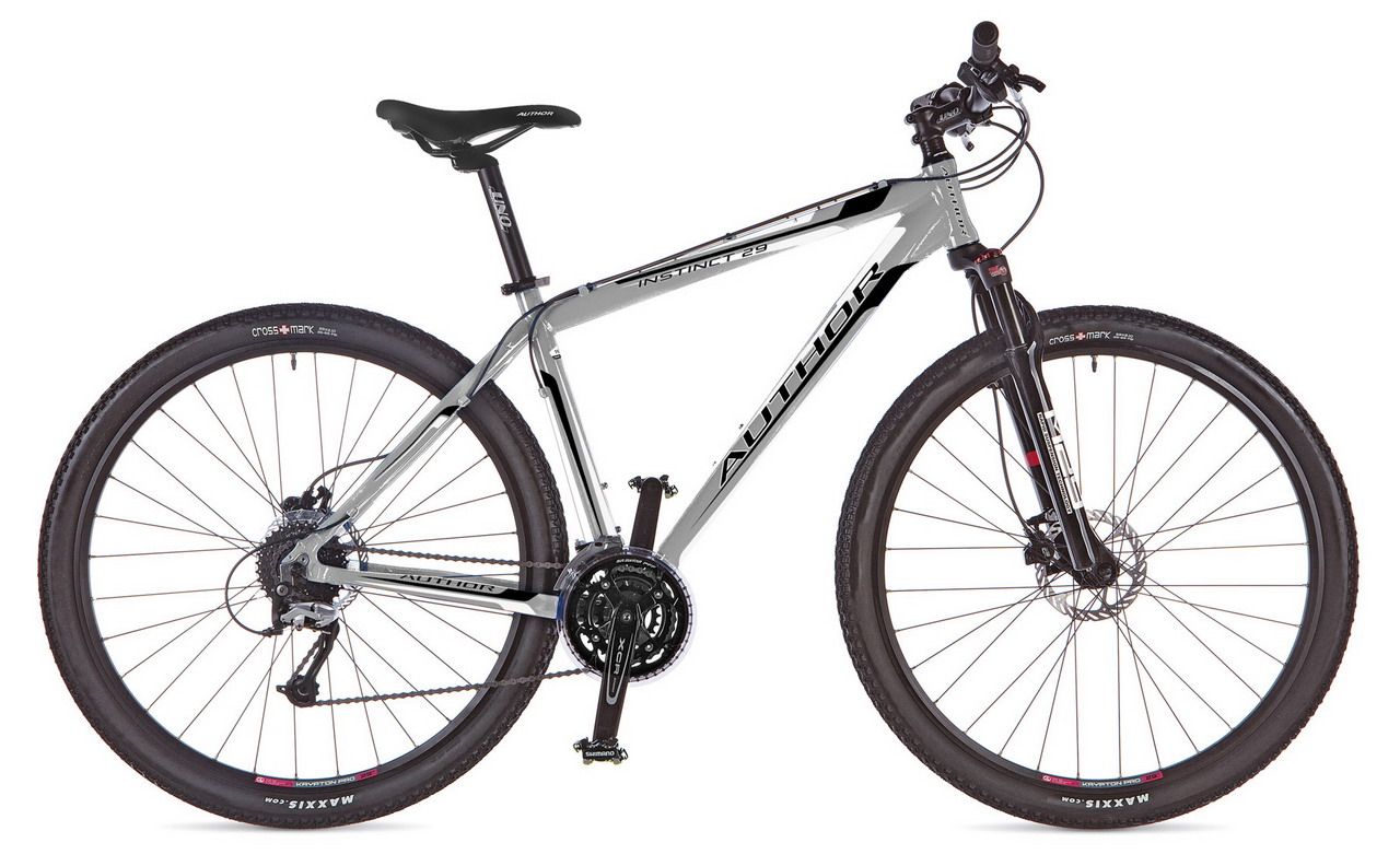 Горный велосипед 29